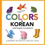 Colors in Korean
