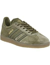 adidas Gazelle Bambino Sneaker Nero