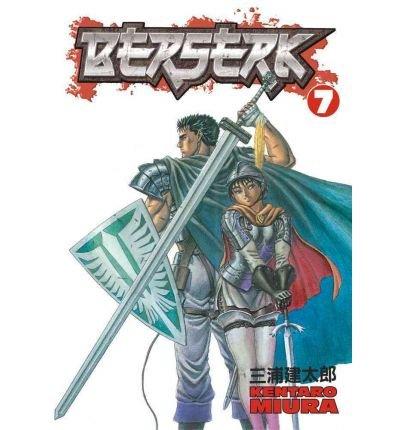 [( Berserk, Volume 7 By Miura, Kentaro ( Author ) Paperback May - 2005)] Paperback