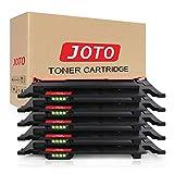 JOTO CLT-406S Toner Cartuccia Compatibile per Samsung CLT-406S CLT-K406S CLT-C406S…