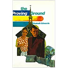 The Proving Ground (English Edition)