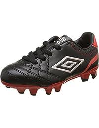 Umbro Classico 4hg Jr, Chaussures de Football Entrainement Garçon
