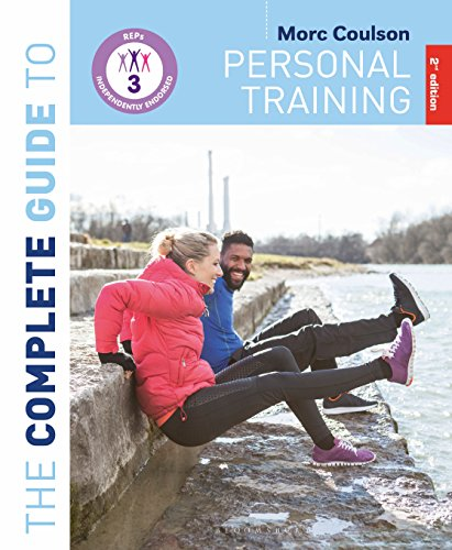 The Complete Guide to Personal Training: 2nd Edition (Complete Guides) (English Edition)