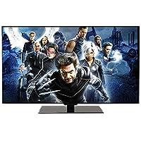 Dansat 32 Inch TV LED Multimedia Black