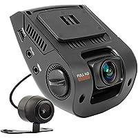 Dash Cam REXING V1P Doppia Fotocamera HD