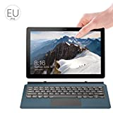 2 in 1 10.1 Zoll VOYO VBOOK I3 Tablet Touch-Screen-Punkt-Stift Laptop Windows-System 10 Z8350 Quad Core 8GB 128GB Netbook Regard