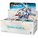 Magic - The Gathering - Dominaria Display 36 Booster deutsch