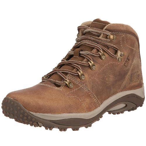 Cat Footwear Certus p710267, Herren Stiefel mit hohem Schaft, dunkles beige, 46 EU / 12 UK