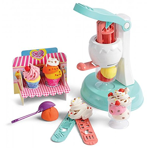 edible-sweet-art-ice-cream-maker-create-decorate-eat-sweet-dough-modeling