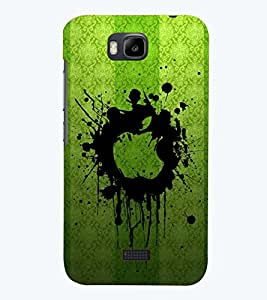 PRINTSWAG PATTERN Designer Back Cover Case for HUAWEI HONOR BEE