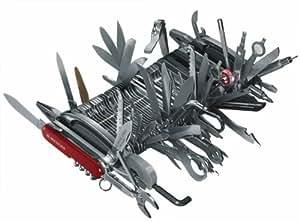 Wenger Couteau suisse géant