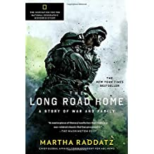 The Long Road Home (TV Tie-In): A Story of War and Family