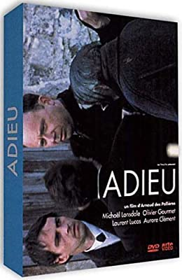 Farewell (2003) ( Adieu ) [ NON-USA FORMAT, PAL, Reg.0 Import - France ] by Michael Lonsdale