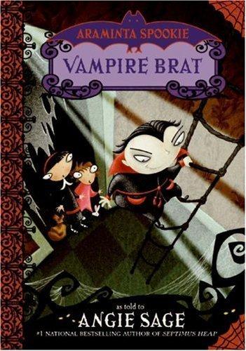 Vampire Brat (English Edition) ()