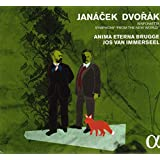 Janacek: Sinfonietta; Dvorak:Symphony From The New World
