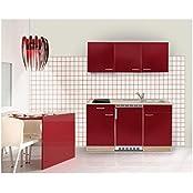 suchergebnis auf f r k che mit sp le herd und k hlschrank. Black Bedroom Furniture Sets. Home Design Ideas