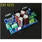 Generic TDA7293 Amplifier Board 100W+100W Double-sided Immersion Gold DIY KITS