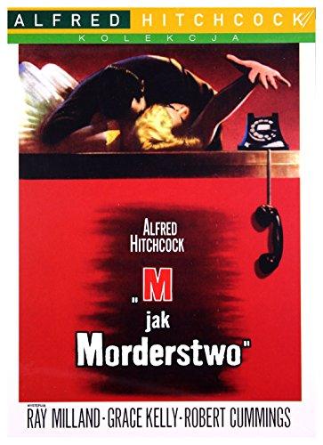 Bild von Bei Anruf Mord [DVD] [Region 2] (Deutsche Untertitel)