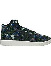 new styles 9473c 179fb Adidas Veritas Mid K S82861, Sneaker Bambino