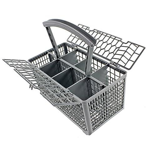 Lave Vaisselle Couverts - Universal Lave-vaisselle Couverts panier Cage Couvercle et