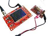 "SHINA Assembled DSO138 2.4"" TFT Handheld Pocket-size Digital Oscilloscope Kit DIY Parts Electronic Learning Set 1Msps Bild 1"