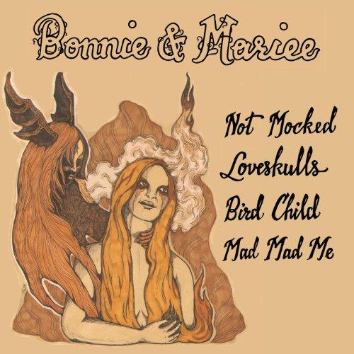 Bonnie & Mariee