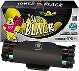 Yellow Yeti ML-1610D2 Premium Toner kompatibel für Samsung ML-1610 ML-1615 ML-1620 ML-1625 ML-1650 ML-2010 ML-2010P ML-2010R ML-2015 ML-2510 ML-2570 ML-2571 ML-2571N SCX-4321 SCX-4521 SCX-4521F Dell 1100 [3 Jahre Garantie]
