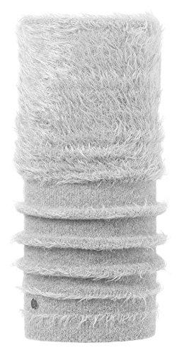 Buff® Set - Knitted NW Écharpe Tube + UP® Tissu Tubulaire | Écharpe de Tube | Laine mérinos | Anti-Odeur | Respirante | Climat-régulation