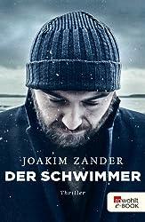 Der Schwimmer (Klara Walldéen 1) (German Edition)