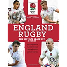 England Rugby: The Official Yearbook 2015/16 (England Rugby Yearbook)