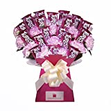 Turkish Delight Chocolate Bouquet - Sweet Hamper Tree...