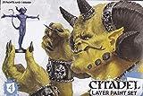 "Games Workshop 99179951002"" Citadel Layer Paint Set"