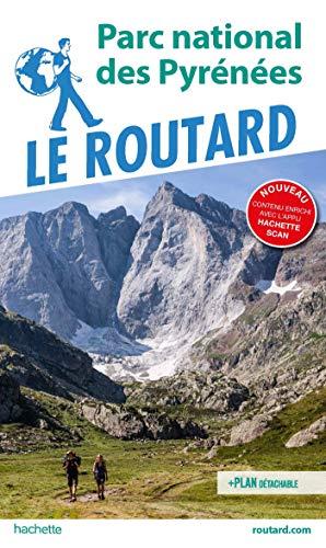 Guide du Routard Parc national des Pyrénées par Collectif