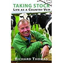 Taking Stock - Life as a Country Vet