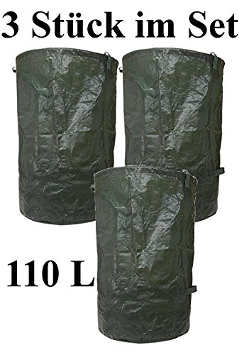 DKB avec anses de sac : 110 l