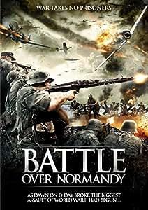 Battle Over Normandy [DVD]