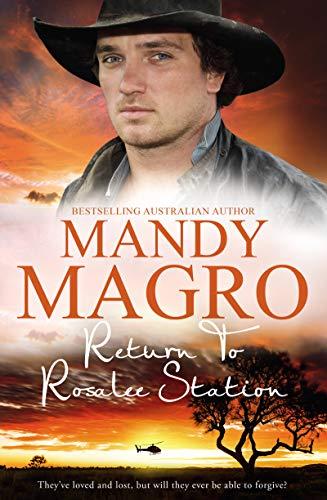 Return To Rosalee Station (English Edition)
