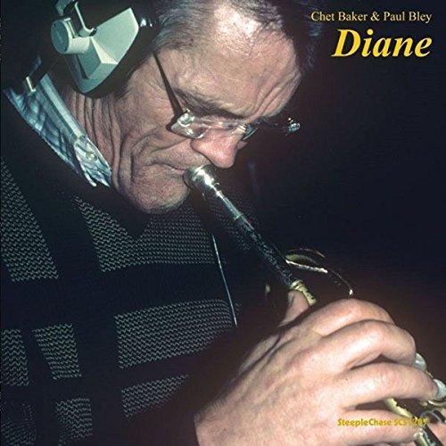 Diane (180g Vinyl)