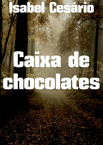 caixa-de-chocolates-portuguese-edition