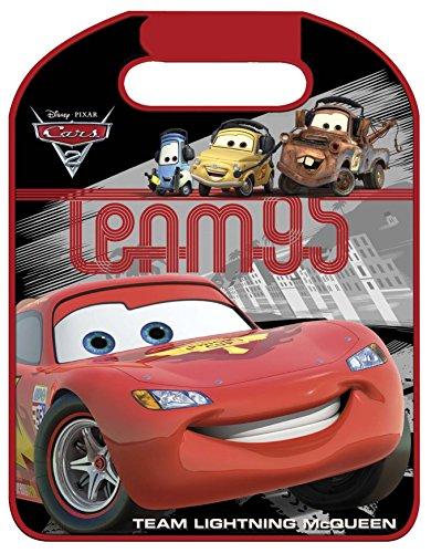 Disney Proteggisedile Anteriore Cars rosso