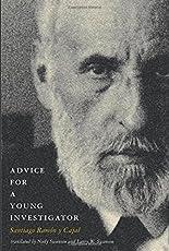 Advice for a Young Investigator (A Bradford Book)
