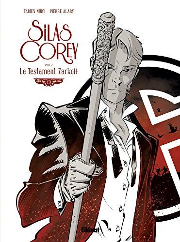 Silas Corey : Coffret T3 + T4 par Fabien Nury