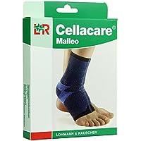 Cellacare Malleo schwarz/ blau Gr. 3, Knöchel- und Sprunggelenksbandagen preisvergleich bei billige-tabletten.eu