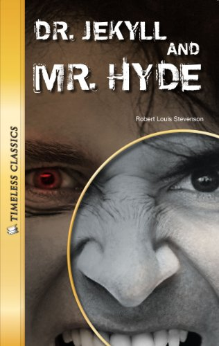 Dr. Jekyll and Mr. Hyde (Timeless Classics) (English Edition) (Greene Dr.)