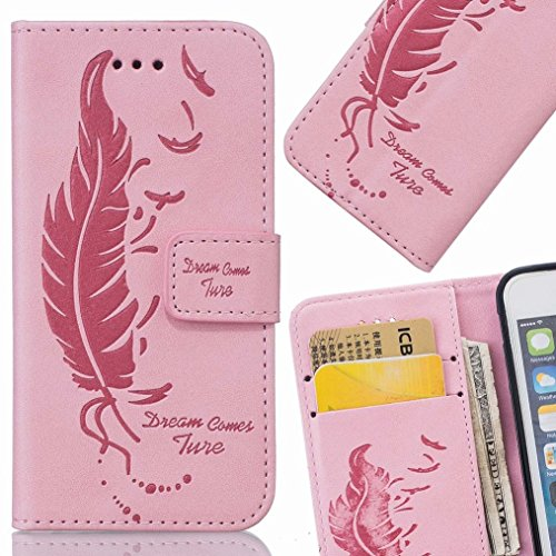 lemorry-samsung-galaxy-s6-funda-estuches-pluma-repujado-cuero-flip-billetera-bolsa-piel-slim-bumper-