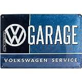 Nostalgic-Art 22239 Volkswagen - VW Garage, Blechschild 20x30 cm