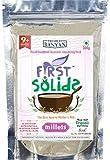 Best Baby Cereals - Millets Porridge Mix - 100% Natural Homemade Review