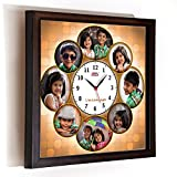 #3: AR Personalized 8 - Photo Frame Collage Watch 13