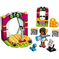 LEGO Friends - Dueto musical de Andrea (41309)