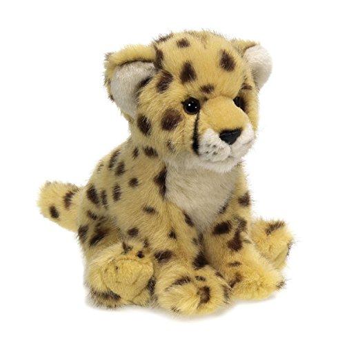 Trends - WWF Gepard sitzend 19 cm ()